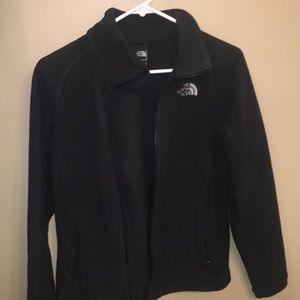 🌙 The North Face black jacket
